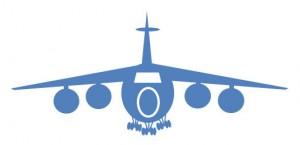 •Carga Aérea
