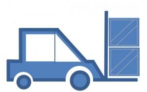 Warehouse truck